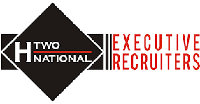 H Two National Executive Search Firm : Real Estate Executive Recruiters Logo